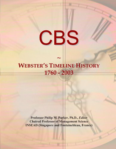 cbs-websters-timeline-history-1760-2003