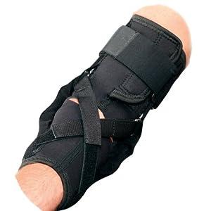 DonJoy Hinged Elbow Guard (Medium) by Donjoy