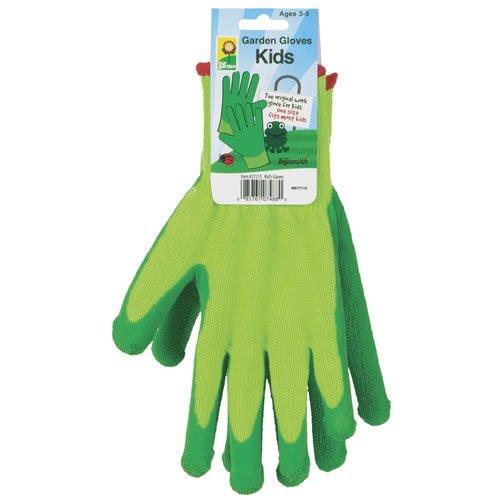 Toysmith Froggy Grrripit Gloves - 1