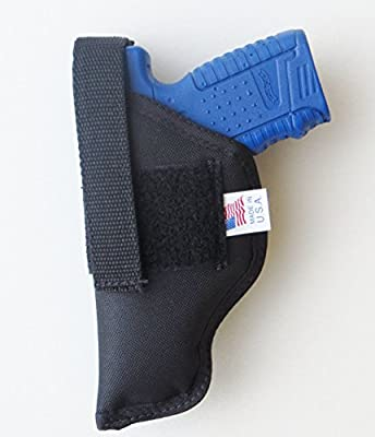 Inside the Pants Holster for Makarov 9X18 & CZ82 & CZ83
