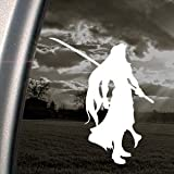 Final Fantasy XIII Decal PSP Dissidia Sephiroth Sticker