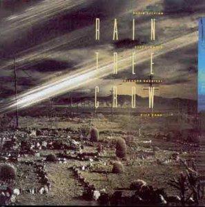Rain tree crow (1991, & Steve Jansen, Richard Barbieri, Mick Karn)