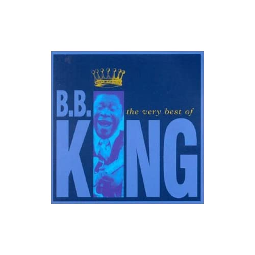 B.B. King - 11 discos
