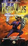 Hero Wars: Roleplaying in Glorantha (Hero Wars Roleplaying Game, 1101) (1929052014) by Laws, Robin