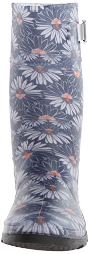 Kamik Daisies Junior Rain Boot (Little Kid/Big Kid)