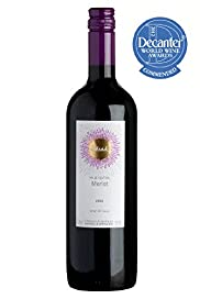 Soleado Merlot 2011 - Case of 6