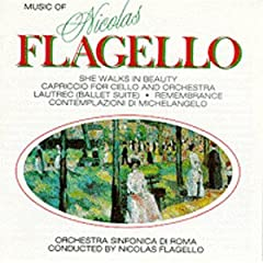 Flagello: She Walks in Beauty