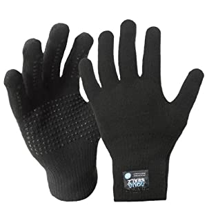 AquaSealz AquaThermal 100% Waterproof and Breathable Gloves - Lge
