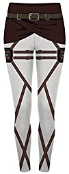 Attack on Titan Scout Regiment Leggings