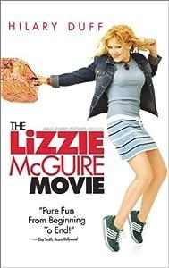 The Lizzie McGuire Movie [VHS]