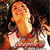 Different (w/ Clyde Carson) - Goapele