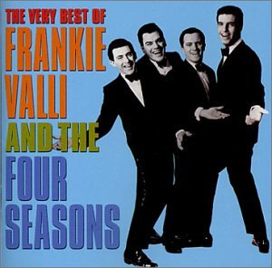Very Best of Frankie Valli and the Four Seasons from Rhino Records