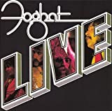 Foghat Live [CASSETTE]