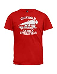 Christmas Vacation Griswold Family T shirt