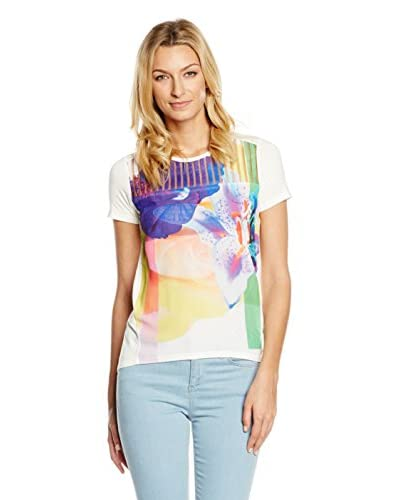 GINGER AND SOUL T-Shirt Manica Corta