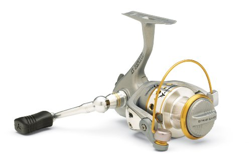 High Speed Spinning Reel: Buy Ardent S2500 Spinning Reel Reviews