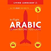 In-Flight Arabic: Learn Before You Land | [Living Language]