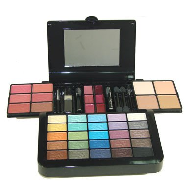Palette on Colors Complete Makeup Kit With Runway Colors Makeup Palette Cheapest
