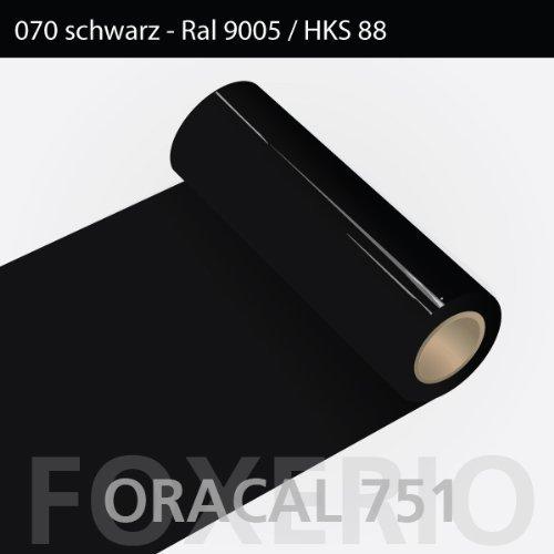 your-design-oracal-751-rollo-de-vinilo-adhesivo-decorativo-63-cm-5-m-acabado-satinado-negro-5-m-x-63