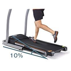 Johnson Health Tech(ジョンソンヘルステック) Tempo Treadmill Citta T82
