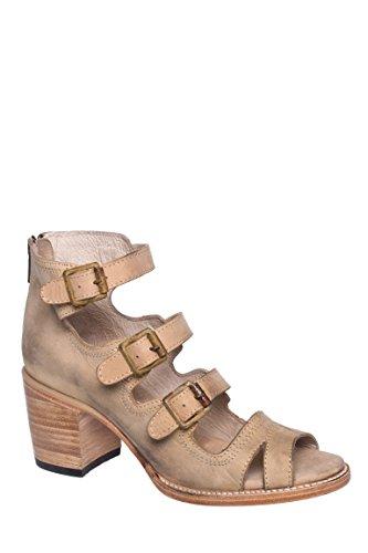 Dream Mid Heel Sandal
