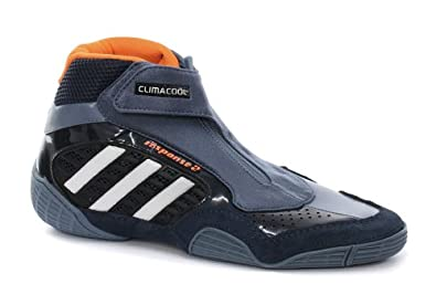 Adidas Response II Mens Wrestling Sneakers, Size 11.5 | Amazon.com