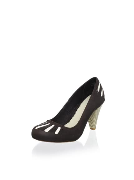 J SHOES Women's Fever Pump