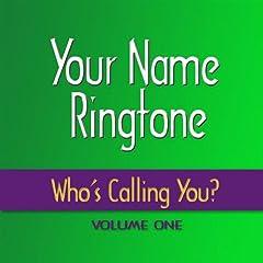 Jamie Calling You Ringtone