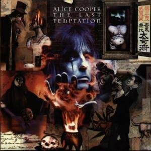Alice Cooper - The Last Temptation: Limited Edition - Zortam Music