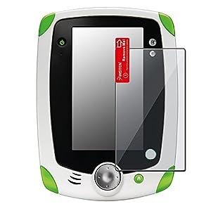 eForCity Reusable Screen Protector for Leapfrog LeapPad (PLPFLEAPSP01)