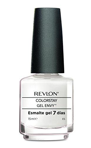Revlon Gel Envy - Smalto Per Unghie, colore 060-snow, 15 ml