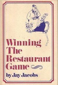 Image for Winning the restaurant game