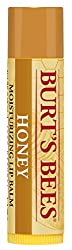 Burts Bees Burt s Bees Honey Lip Balm, 0.15 Ounce Tube