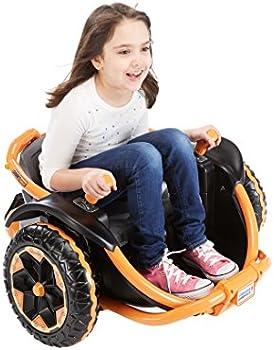 Power Wheels Wild Ride On Vehicle