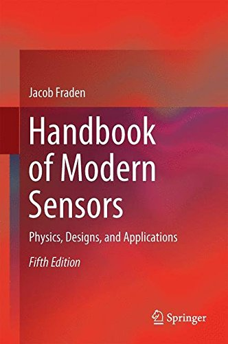 Handbook of Modern Sensors: Physics, Designs, and Applications (Sensor Technology Handbook compare prices)