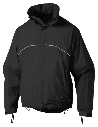 Keela Odin Jacket Black L