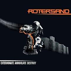 Exterminate Annihilate Destroy (Album Edit)