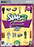 echange, troc Les Sims 2 - Kit: Glamour