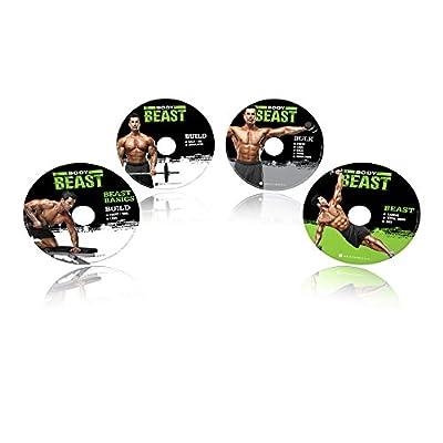 Body Beast DVD Workout - Base Kit