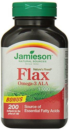 Flax Omega- (Bonus)