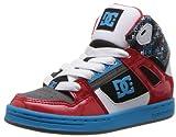 DC Rebound SE Skate Sneaker (Little Kid/Big Kid) Thumbnail Image