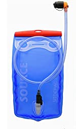 SOURCE WIDEPAC HELIX VALVE HYDRATION SYSTEM (1.5L)