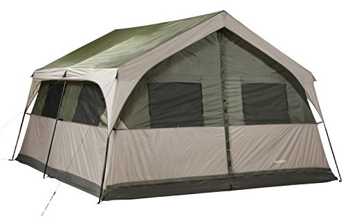 tents-for-camping-12-person-outfitter-cabin-natural-green-and-beige-by-field-stream