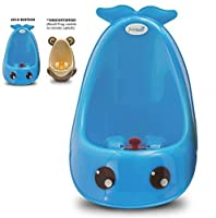 Joy Baby® Generation 2 Boy Urinal Potty Toilet Training with FREE Potty Training Game from CMS