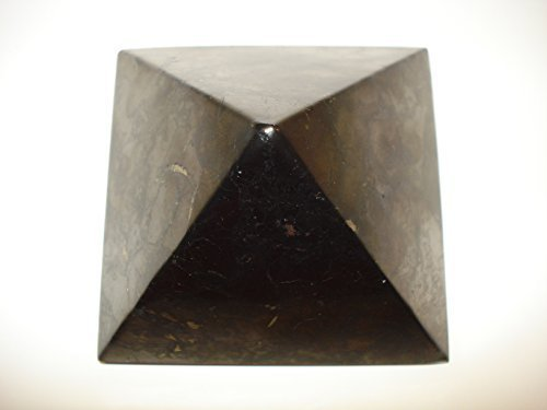 2-1pc-shungite-80mm-pyramid-a-grade-rare-x-large-100-natural-from-shunga-russia-polished-healing-cry