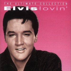 Elvis Presley - Elvis Lovin