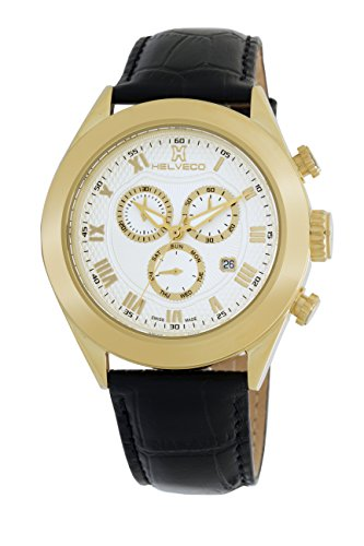 Helveco H05041AAC - Reloj  color negro
