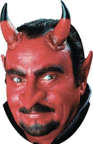 Woochie Devil Horns Large Woochie Devil Horns Large