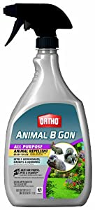 Ortho 489710 Ready to Use Animal-B-Gon All Purpose Animal Repellent, 24-Ounce at Sears.com