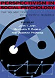 img - for Perspectivism in Social Psychology: The Yin and Yang of Scientific Progress (APA Science Series. APA Decade of Behavior) book / textbook / text book
